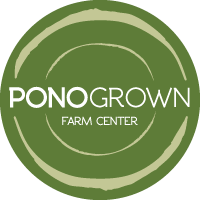 Pono Grown Farm Center